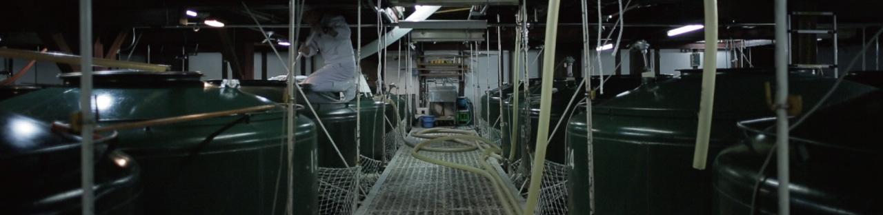 諏訪蔵タンク室
