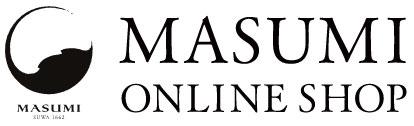 MASUMI ONLINE SHOP MASUMI SUWA1662